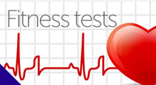 RN-fitness-tests
